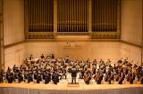 Có nhạc giao hưởng phương Đông cổ đại không?