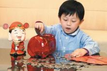 Hãy dạy con trẻ cách quản lý tài chính