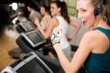 Nghe nhạc trong khi tập thể dục giúp tăng sức bền và kéo dài thời gian tập