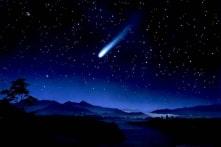 Mất điện, thì đã có nhiều vì sao trên bầu trời!