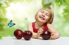 Câu chuyện suy ngẫm: Quả táo dành cho mẹ