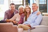 5 bí quyết để hòa hợp với những người con đã trưởng thành