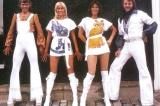 Nhóm nhạc huyền thoại ABBA