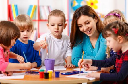 5 phương pháp hữu hiệu rèn luyện tính kiên nhẫn cho trẻ