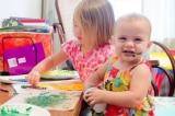 Vì sao bạn nên cho con học vẽ?