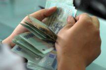 Đề xuất tăng lương cơ sở lên 1,6 triệu đồng/tháng