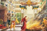 Chuyện chưa kể về nàng Sita thủy chung thuần khiết