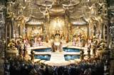 """3 câu đố của công chúa Turandot trong tập truyện cổ """"Ngàn lẻ một ngày"""""""