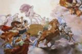 Cái chết của con trai Thần Mặt Trời trong hội họa phương Tây