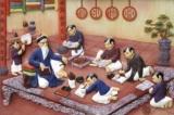 Truyện xưa ngẫm lại - Kỳ I: Vì sao trò không ăn cắp mà vẫn bị thầy phạt?
