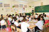Học sinh sẽ học xác suất thống kê từ lớp 2 theo chương trình mới