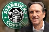 Vị CEO có xuất thân nghèo khó của chuỗi cửa hàng cà phê lớn nhất thế giới Starbucks