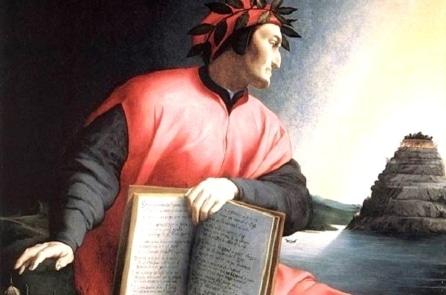 """Tìm hiểu vũ trụ quan trong """"Thần Khúc"""" của Dante"""