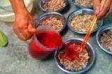 Lai Châu: Ăn tiết canh lợn, một bệnh nhân hôn mê sâu