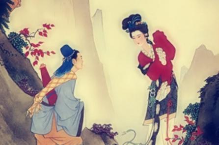 Quan niệm tình yêu truyền thống: Giữ lời hứa