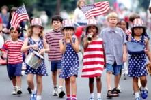 Vì sao trẻ em Mỹ tự tin hơn trẻ em Việt Nam?