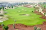 học viện golf
