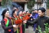 Nét đẹp trong văn hóa trầu cau của người Việt