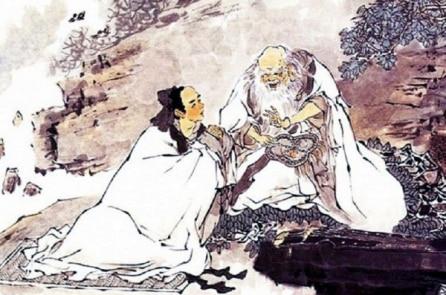 Chuyện xưa ngẫm lại: Lựa chọn thiện hay ác là vô cùng quan trọng
