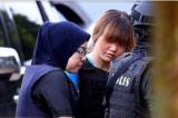 Malaysia quyết định không thả tự do cho Đoàn Thị Hương