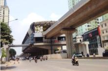 Đường sắt Cát Linh – Hà Đông chính thức vận hành từ tháng 4/2019