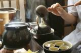"""""""Ngũ hành"""" trong trà ảnh hưởng đến """"ngũ tạng"""" như thế nào?"""