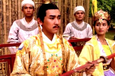 Vị hoàng hậu dám đối mặt với hổ để bảo vệ vua Trần Nhân Tông
