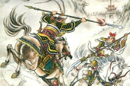 Địch Thanh: Từ kẻ bị thích chữ trên mặt tới danh tướng truyền kỳ