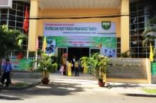ĐH Y khoa Phạm Ngọc Thạch bị yêu cầu kiểm điểm về đề án tuyển sinh 2017
