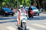 nang nong gay gat Bac Trung Bo
