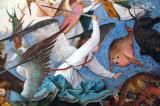 Tìm hiểu nghệ thuật Phục Hưng: Đã từng và sẽ có một trận chiến trên thiên đàng