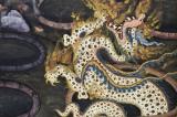 Lịch sử thú vị của con rồng Ba Tư