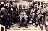 Bao Thanh Thiên đất Việt: Dùng đức cảm hóa dân, xử án thần kỳ