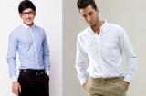 6 loại áo sơ mi kinh điển đàn ông nào cũng nên có
