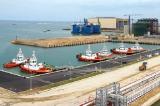 Formosa: Bãi xỉ lấn biển diện tích 143 ha lưu trữ hàng triệu m3 xỉ thải