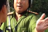 cong an khong duoc