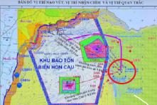 Gần 2 tháng sau cấp phép, Chính phủ thống nhất không nhận chìm chất nạo vét xuống biển Bình Thuận
