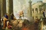 Sự tồn vong của La Mã và tính mạng của một vị anh hùng