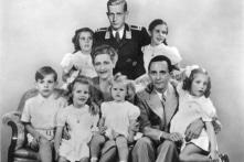 Tại sao vợ của Bộ trưởng Tuyên truyền Đức Quốc xã tự tay đầu độc 6 người con?