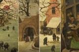 Bức tranh bậc thầy về cuộc sống thường nhật thế kỷ 16