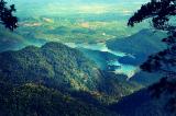 Huế trình đồ án xây cáp treo tại vườn quốc gia Bạch Mã