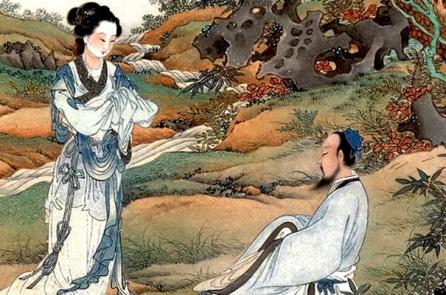 Người chồng tốt theo tiêu chuẩn của người xưa
