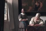 Johannes Vermeer: Sự phổ quát bên trong những điều bình dị