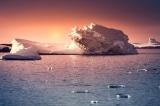 Những núi băng khổng lồ vỡ ra khỏi Nam Cực sẽ trôi về đâu?