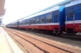 Sẽ xây tuyến đường sắt nối Trung Quốc – Hải Phòng (Việt Nam)