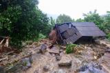 54 người chết, 39 người mất tích trong mưa lũ
