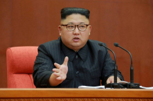 Tổng thống Trump chính thức liệt Bắc Hàn là nhà nước tài trợ khủng bố