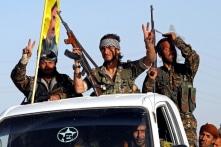 Mỹ hậu thuẫn dân quân hạ 'thủ đô' cuối cùng của IS tại Syria