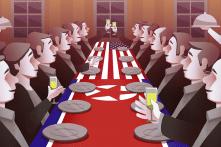 Màn đối thoại bí mật Mỹ – Triều đằng sau khẩu chiến