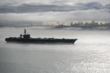 21 bức ảnh cho thấy sự đồ sộ của các hàng không mẫu hạm Hoa Kỳ